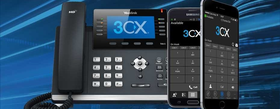 Cairns 3cx Phone systems